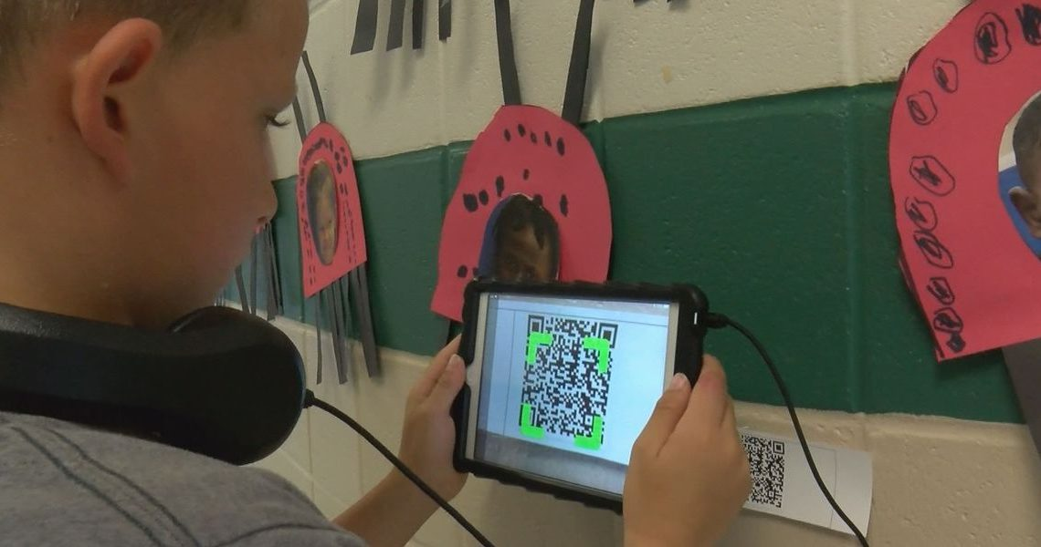 Promoting Active Learning Using QR Codes | growwithtech net