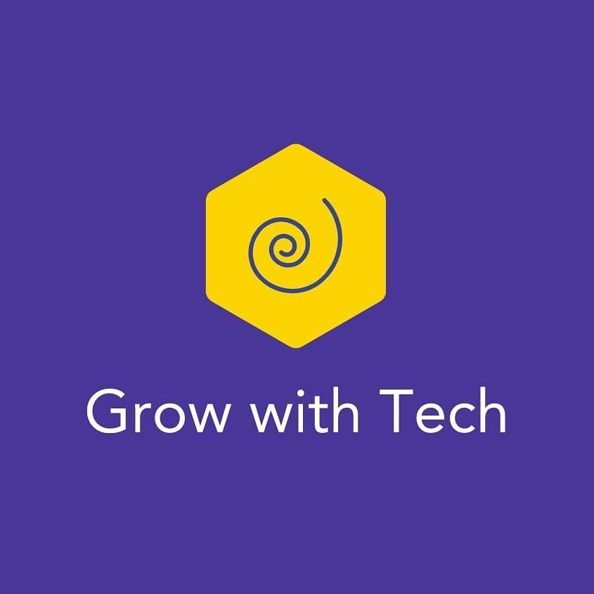 Grow with Tech